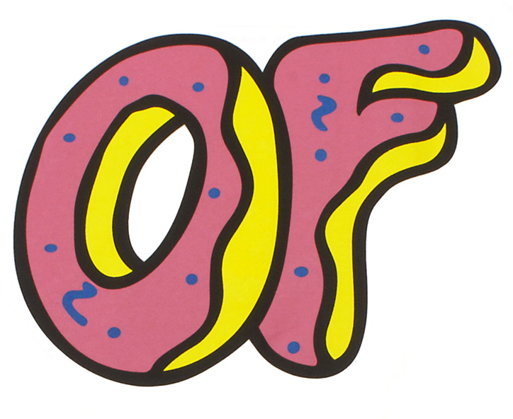 Bratty But Cool Odd Future